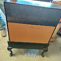 Asian Style Secretary Desk Maddox LOCAL PICK-UP ONLY