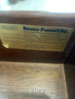 Bevan Funnel English Secretary Desk
