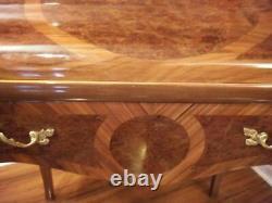 French Secretary Desk (Handmade Custom Order) CHARLOTTE NC PICKUP ONLY