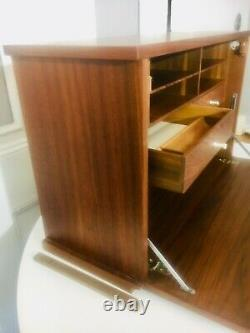 George Nelson CSS Secretary Desk Herman Miller mid century modern eames