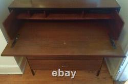George Nelson for Herman Miller mid century secretary/ desk /chest of drawers