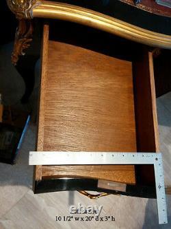 Maurice Rinck Louis XV Desk