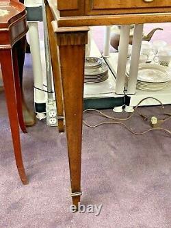 Very RARE Vintage Mid Century Sligh-Lowry Secretary Desk